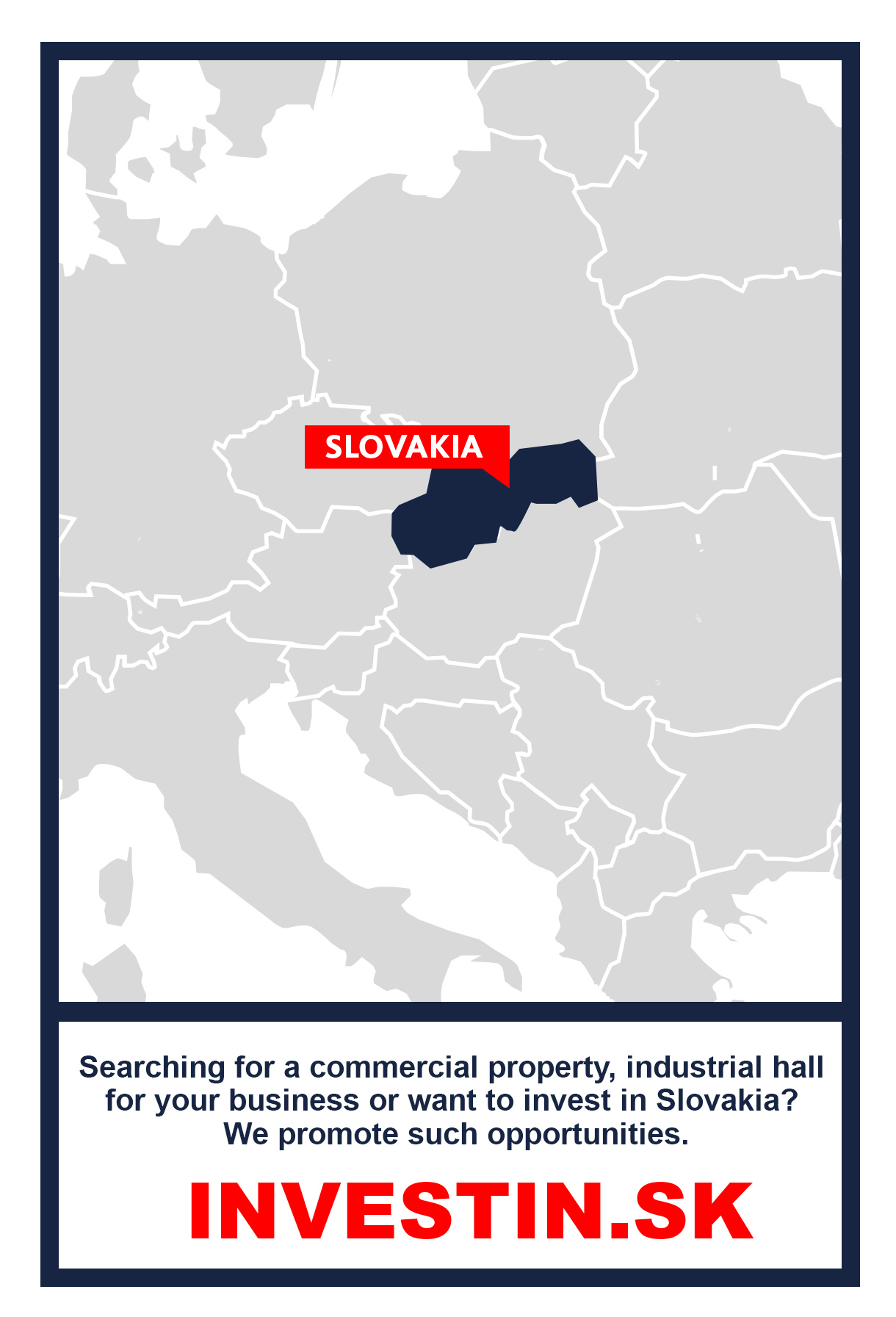 Doing business in Slovakia - EU